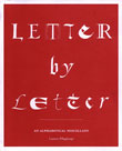Letter By Letter cover