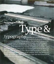 Type & Typography cover